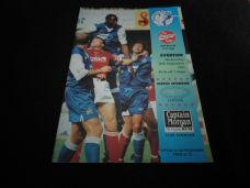 Millwall v Everton, 1995/96 [CC]